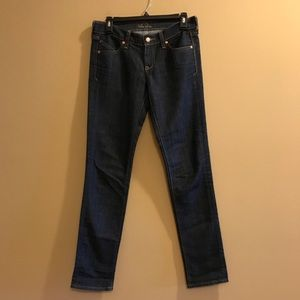 Old Navy The Diva Jeans Size 2 Long